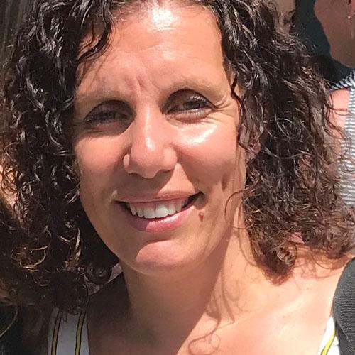 Profile image of Lisa Lenarduzzi