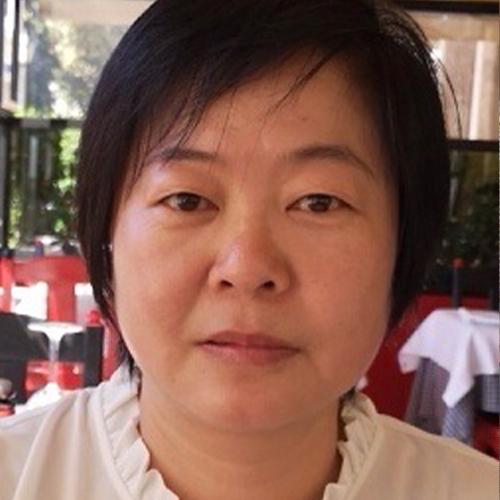 Profile image of Wendy Ma