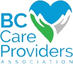 BC Care Providers Association Logo