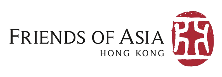 Friends of Asia Logo