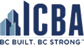 ICBA Independent Contractors and Businesses Association of BC Logo 1
