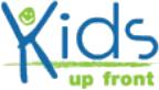 Kids Up Front Logo