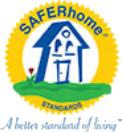 SAFERhome Society Logo