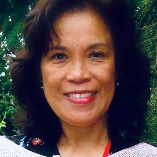 Profile image of Gloria Kocay